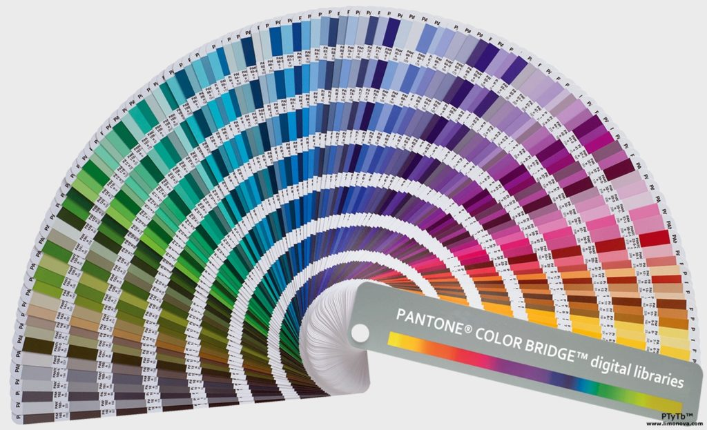 Pantone and Spot Colors - Digital D-Signs