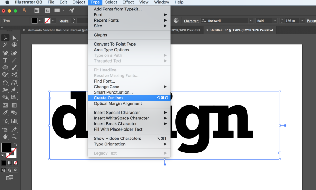 Font Conversion Tutorial For Your Project - Digital D-Signs